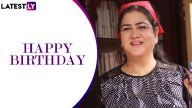 Happy Birthday, Urvashi! Mithunam, Achuvinte Amma: 7 Movies of This Malayalam Actress Who Has Performed Varied Roles in Her Career