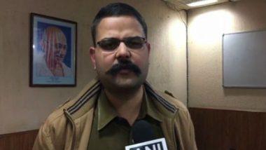 Viral Video is Morphed; It's Conspiracy to Malign My Image, Says Gautam Buddh Nagar SSP Vaibhav Krishna
