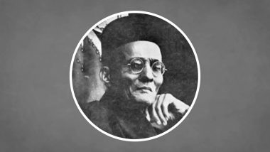 Vinayak Savarkar Had 'Physical Relations' With Mahatma Gandhi's Assassin Nathuram Godse, Claims MP Congress's Booklet