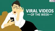 Viral Videos of the Week 2020: From Fluffy 'Cloud Bread,' to YouTuber, Shin Tae Il Setting His Private Parts on Fire During Live Stream, Watch 7 Clips That Gave Netizens Mixed Feelings!