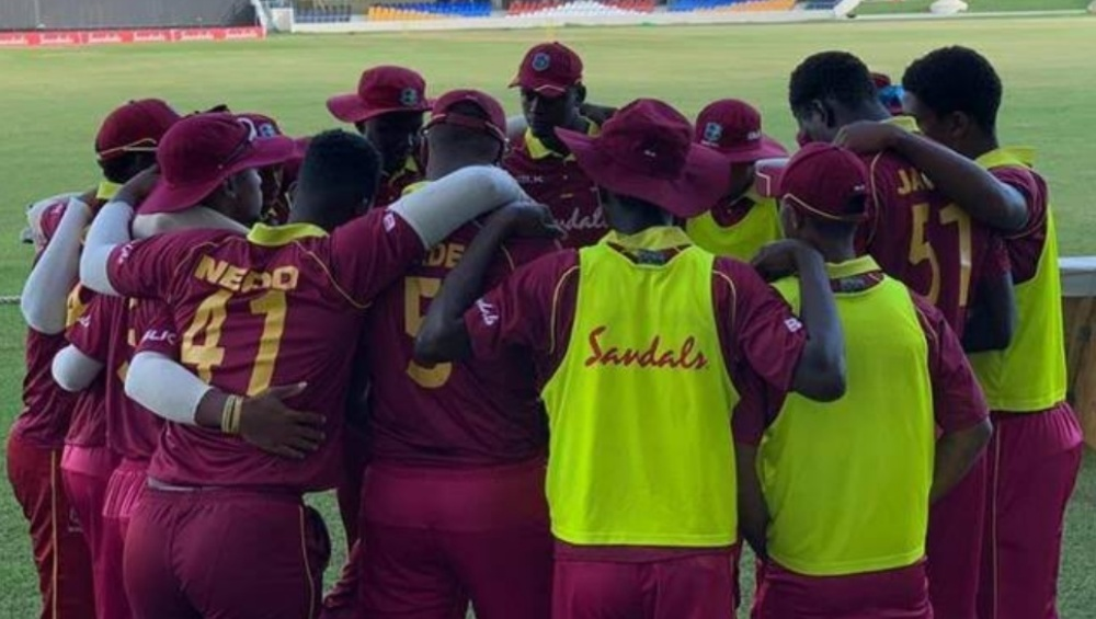 ICC U19 Cricket World Cup 2020: West Indies Beat Australia by 3 Wickets in ICC U-19 World Cup