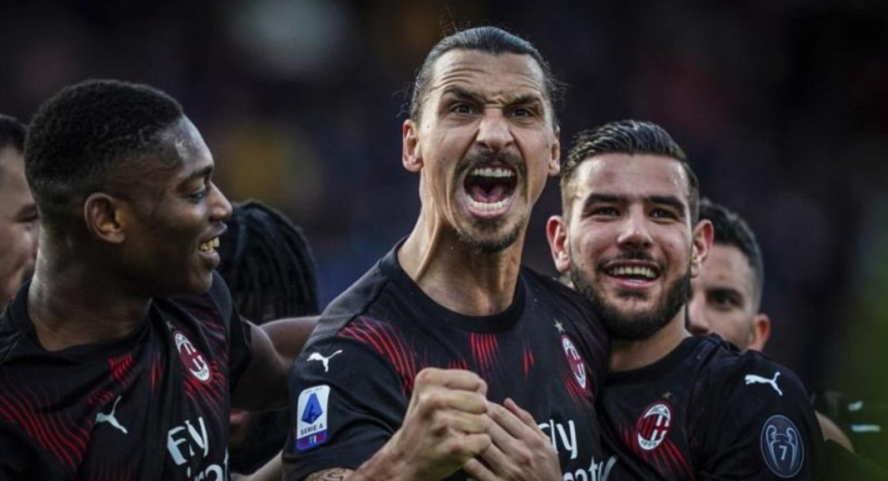 Milan 4-2 Torino