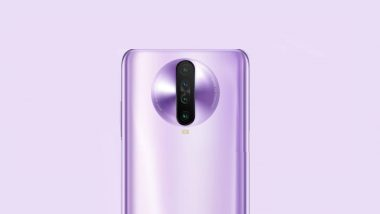 Poco X2 Smartphone With 120hz Display Launching Tomorrow In India