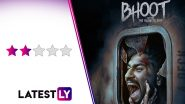 Bhoot Part One - The Haunted Ship Movie Review: Vicky Kaushal's Horror Film Runs Out of Good Scares Before An Absurd Third Act
