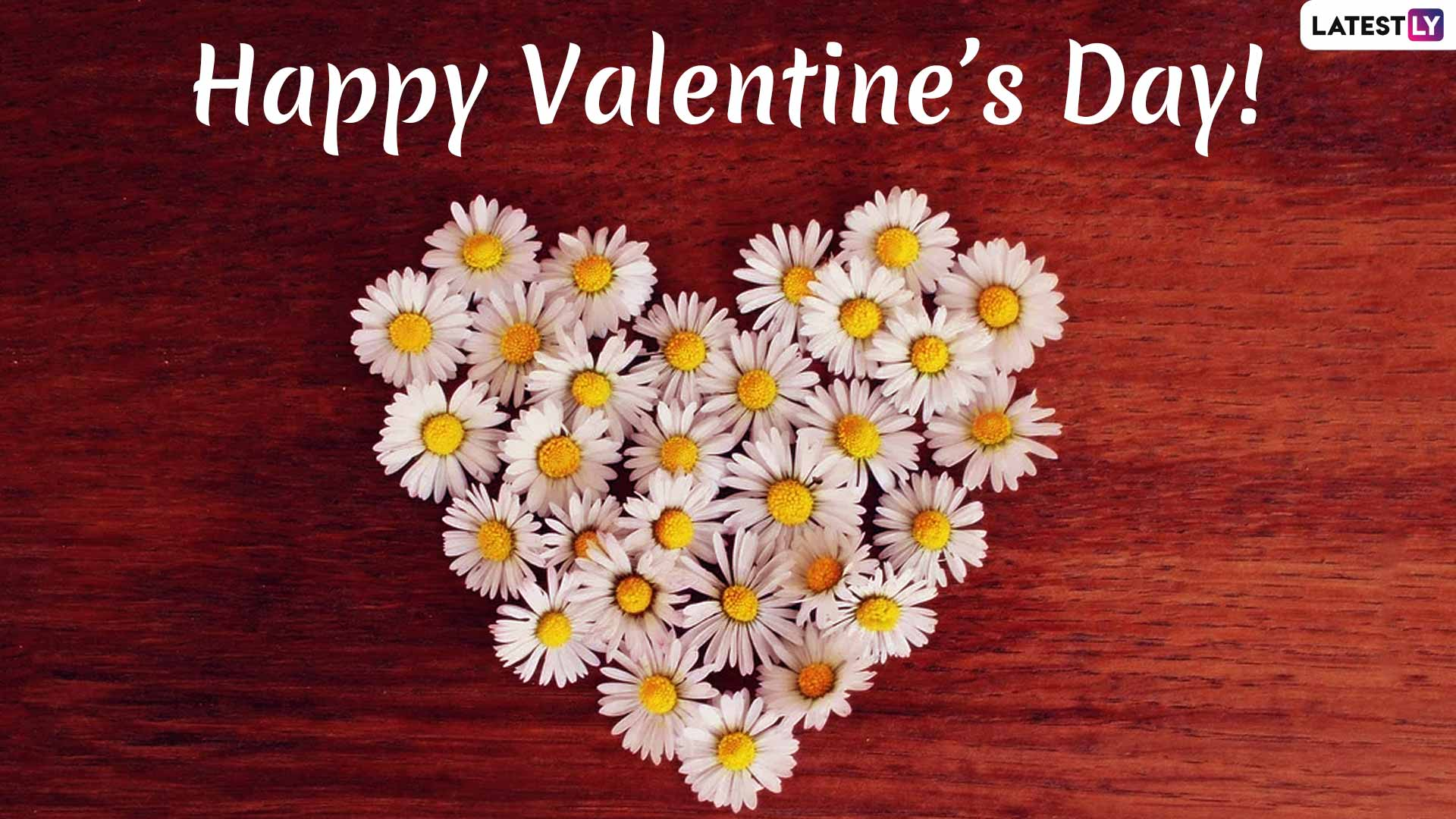 Happy Valentine's Day 2020 Wishes for Boyfriend: WhatsApp Stickers, Romantic Messages, Quotes, GIF Images, and Greetings to Send to Your Beau