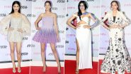 Nykaa Femina Beauty Awards 2020 Worst Dressed: Ananya Panday, Shruti Haasan, Aditi Rao Hydari and Others who Baffled us With their Style Choices (View Pics)