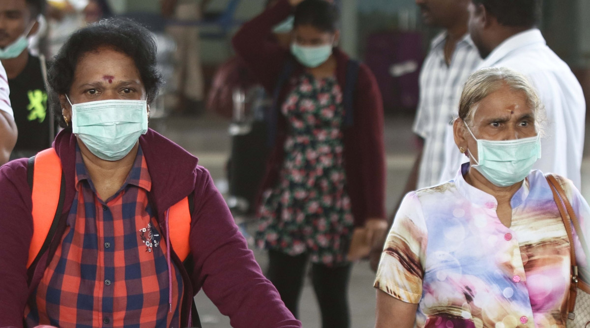 COVID-19 In India: First Patient Discharged From Alappuzha Hospital In Kerala, 2 Other Coronavirus Patients Undergoing Treatment; Here Are All Updates
