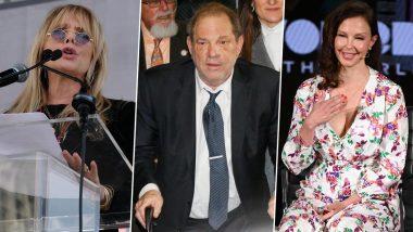 Harvey Weinstein Verdict: Rosanna Arquette, Ashley Judd and Others Hail New York Jury's Judgement (Read Tweets)