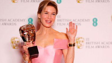 BAFTA Awards 2020: Renee Zellweger Bags Leading Actress Award For Judy