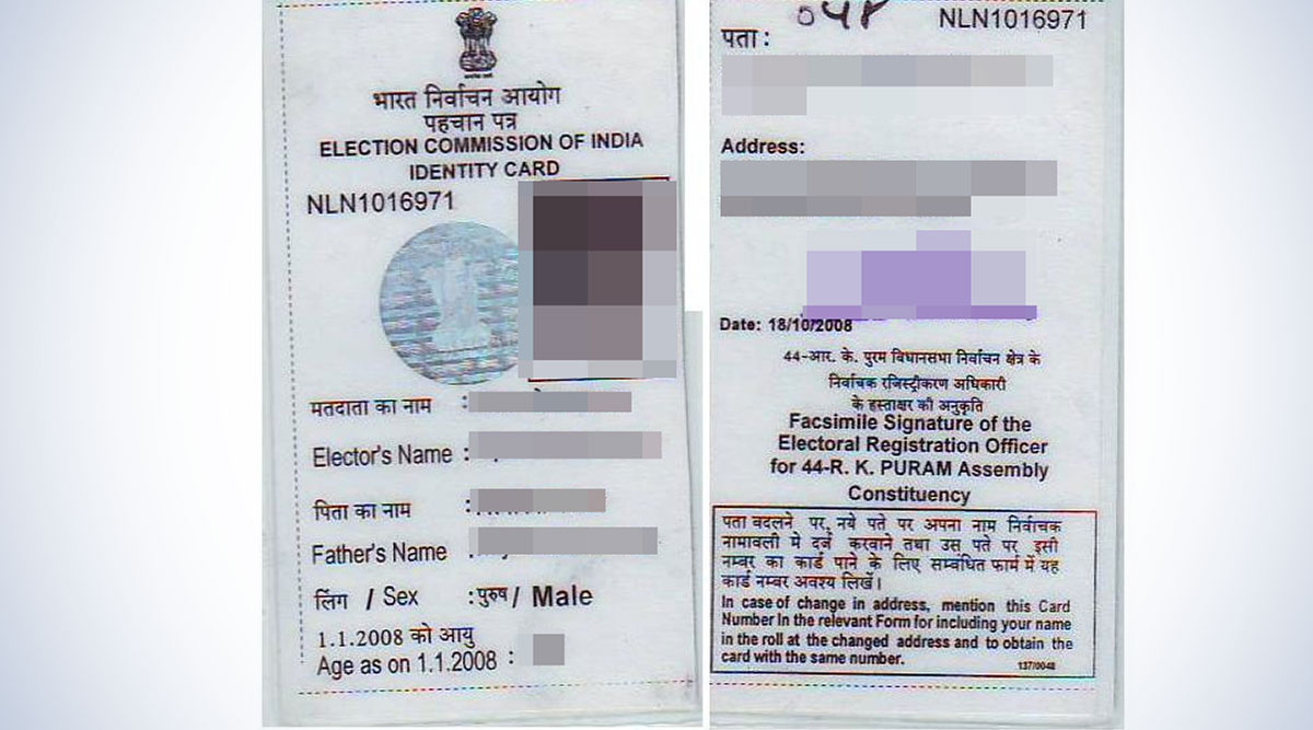 Voter ID and Passport are Proof of Citizenship, But Not Aadhaar