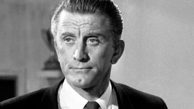 Kirk Douglas' $61M Fortune Donated to Charity with His Family Not Getting a Single Penny