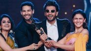 Gully Boy's 13 Wins At Filmfare Awards 2020 Makes A Disgruntled User Add 'Paid Award' On Wikipedia