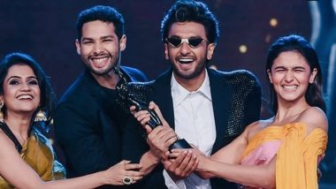 Gully Boy's 13 Wins At Filmfare Awards 2020 Make A Disgruntled User Add 'Paid Award' On Wikipedia