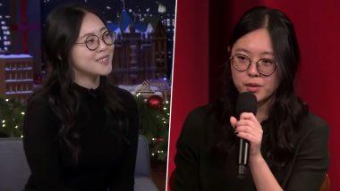 Sharon Choi, Bong Joon Ho's Interpreter at the Oscars 2020 Wants to Make a Film