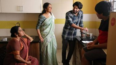 Varane Avashyamund Box-Office Collection: Dulquer Salmaan's 1st Production Venture Earns Rs 25 Crore in 17 Days