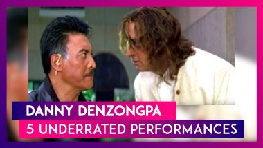 Danny Denzongpa's 72nd Birthday: From Khuda Gawah To Agneepath, His 5 Underrated Performances