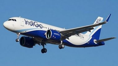 Cyclone Nisarga Updates: IndiGo Cancels 17 Fights to And From Mumbai on June 3 Due to Cyclonic Storm