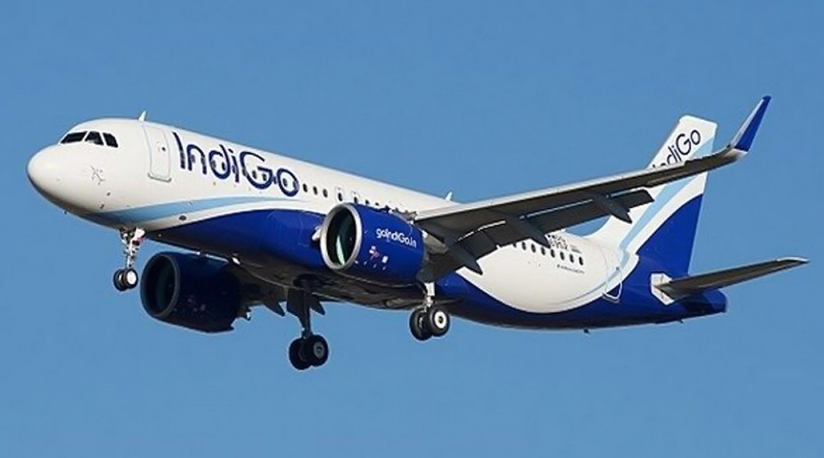 Coronavirus Outbreak in China: IndiGo to Suspend Kolkata-Guangzhou Flight Services From February 6, Says 'Refund in Process'