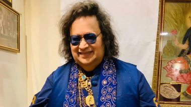 Bappi Lahiri to Compose Music for Tel Ganesan's Hollywood Movie Trap City