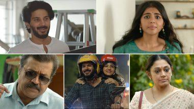 Varane Avashyamund Trailer: Dulquer Salmaan, Kalyani Priyadarshan, Shobana and Suresh Gopi Bring a Warm Film on Love and Relationships (Watch Video)
