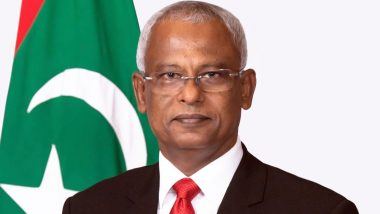 Maldives to Reopen Resorts for International Tourists from July 15 Amid COVID-19 Pandemic, Announces President Ibrahim Mohamed Solih