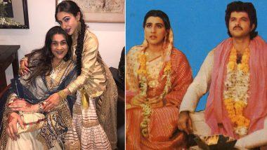 Sara Ali Khan to Step into Mommy Amrita Singh's Shoes in the Remake of Chameli ki Shaadi?
