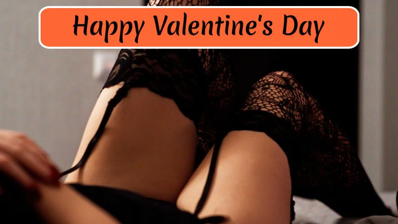 Valentine's Day Sex: Surprisingly Erogenous Body Parts You Can Stimulate During Foreplay for Mind-Blowing Orgasm