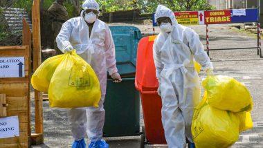 Coronavirus Scare in India: Karnataka Govt Observing 172 People for Wuhan Virus Symptoms