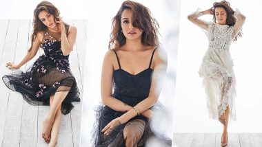 Shraddha Kapoor is all Things Pretty and Sensuous in her New Photoshoot for Femina India (View Pics)