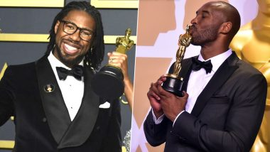 Oscars 2020: Matthew A Cherry Becomes the Second Athlete After Kobe Bryant to Win an Oscar