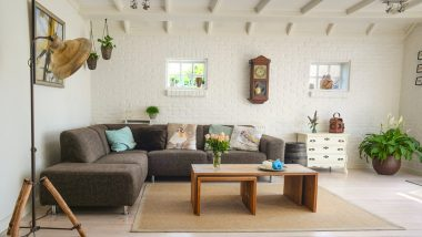 A Tidy House Can Reduce Stress and Anxiety, These Everyday Habits Will Make Your Home a Sanctuary During COVID-19 Pandemic