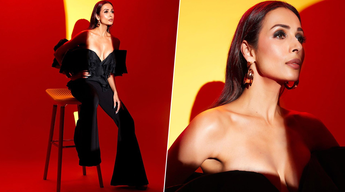 India's Best Dancer Judge Malaika Arora Recalls the Begining of Her Modelling Career at the Age of 17