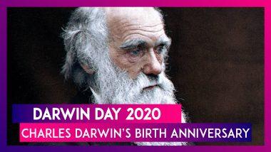 Darwin Day 2020: Fun Facts About Charles Darwin On His Birth Anniversary