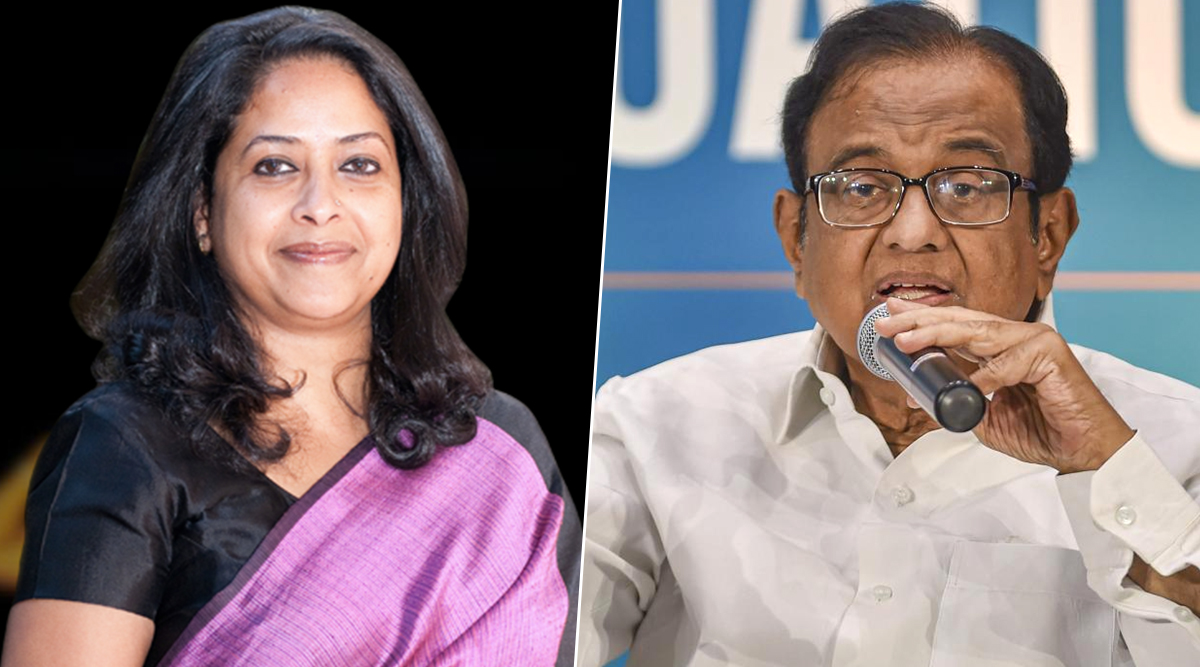Sharmistha Mukherjee Hits Out at P Chidambaram For Congratulating AAP on Its Victory in Delhi Assembly Elections 2020 After Congress Again Drew Blank, Asks 'Should PCC Shut Shop?'