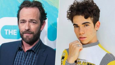 Academy Explains the Exclusion of Luke Perry, Cameron Boyce From Oscars 2020 In Memoriam Segment