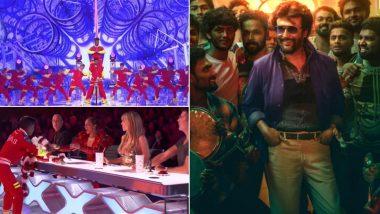 Rajinikanth's Petta Song Marana Mass Enthralls International Audiences Thanks to V Unbeatable's Killer Act on America's Got Talent (Watch Video)