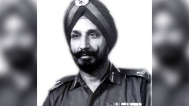 Lt Gen Jagjit Singh Aurora 104th Birth Anniversary: Facts About Indian Army Officer Known For Heroics in 1971 War Against Pakistan