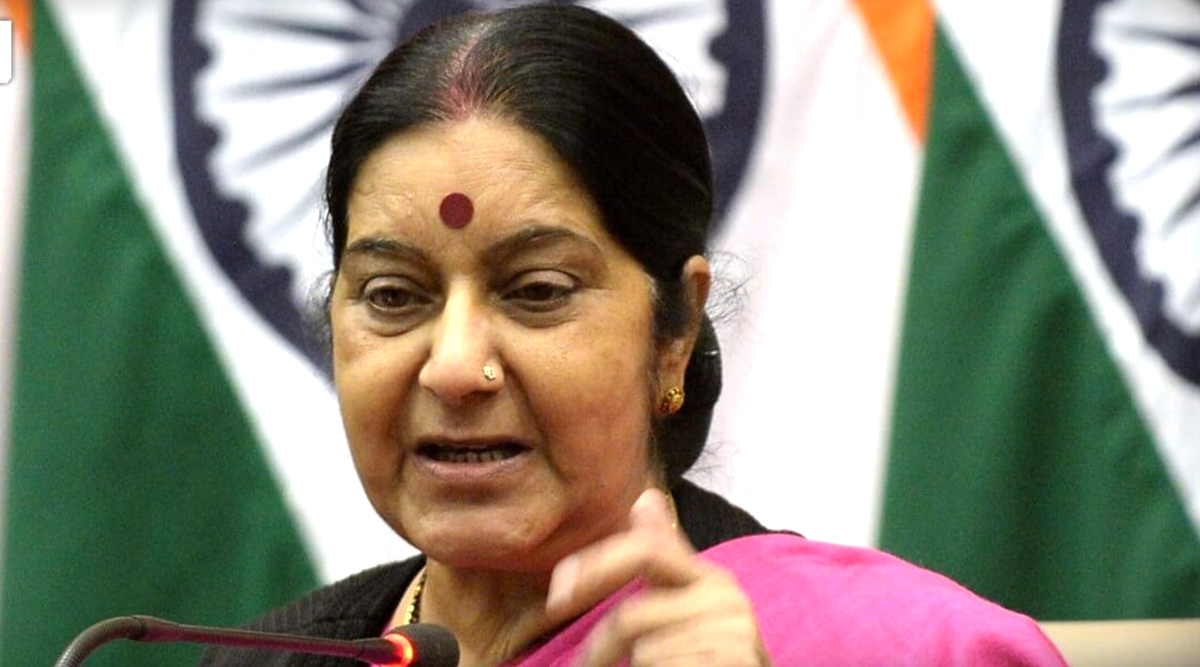 Sushma Swaraj 68th Birth Anniversary: Tweets by Former External Affairs Minister That Won Hearts on Social Media