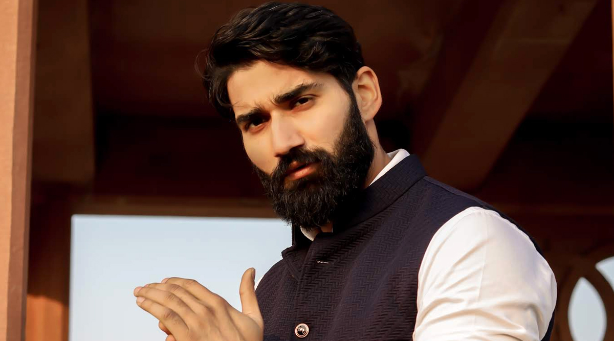 Making the Heads Turn, Meet Men's Fashion Influencer Puneet Tyagi from Fashion Capital Delhi