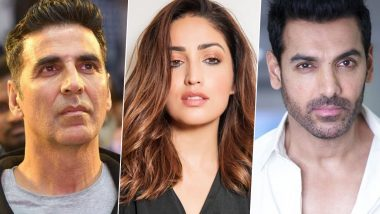 Pulwama Terror Attack of February 14, 2019: Akshay Kumar, John Abraham, Yami Gautam and Other Bollywood Celebs Share Posts in Remembrance of the Martyrs