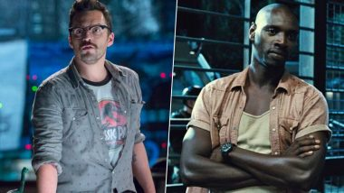 Jurassic World 3: Jake Johnson, Omar Sy Returning for Chris Pratt's Dinosaur Movie