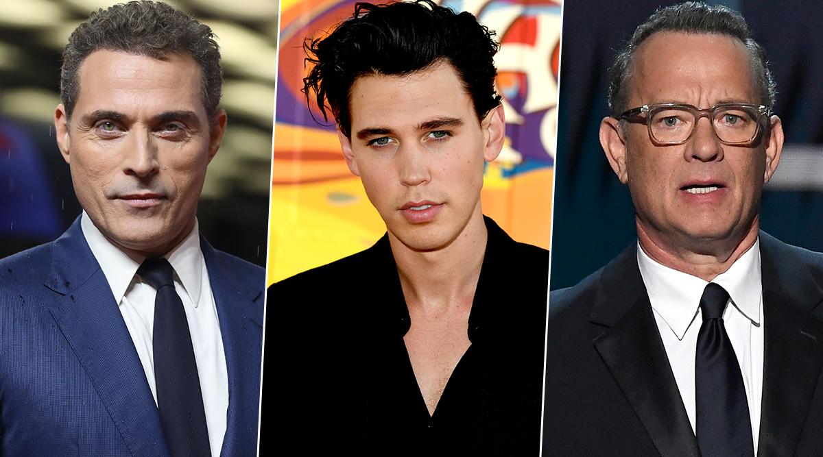 Rufus Sewell to Play Elvis Presley's Father, Austin Butler As Elvis Himself Alongside Tom Hanks As Presley's Manager in Legendary Singer's Biopic
