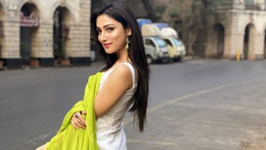 Ek Deewaana Tha Actress Donal Bisht to Star in Abhijit Vaghani Song Bepata's Music Video