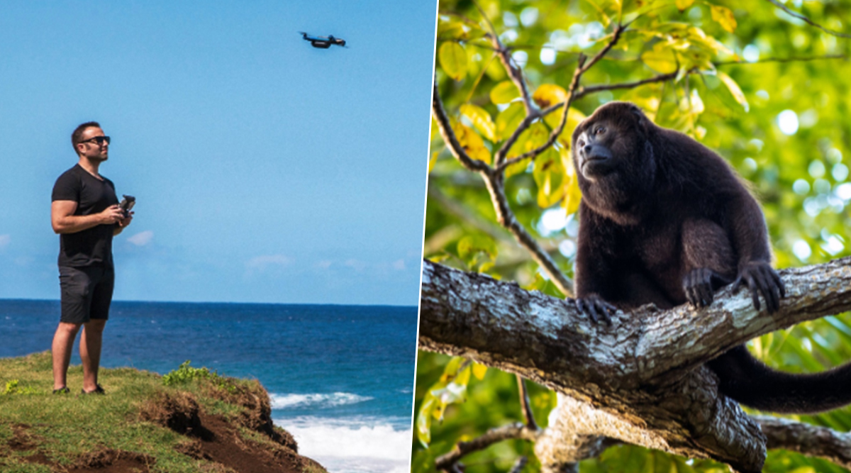 Filmmaker Jeff Colhoun Documents Sustainable Tourism on Costa Rica