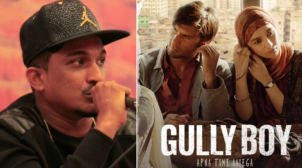 Rapper Divine on Life After One Year of Ranveer Singh's Gully Boy: 'I Am Still Walking in the Same Gully, We Are Doing the Same Things'