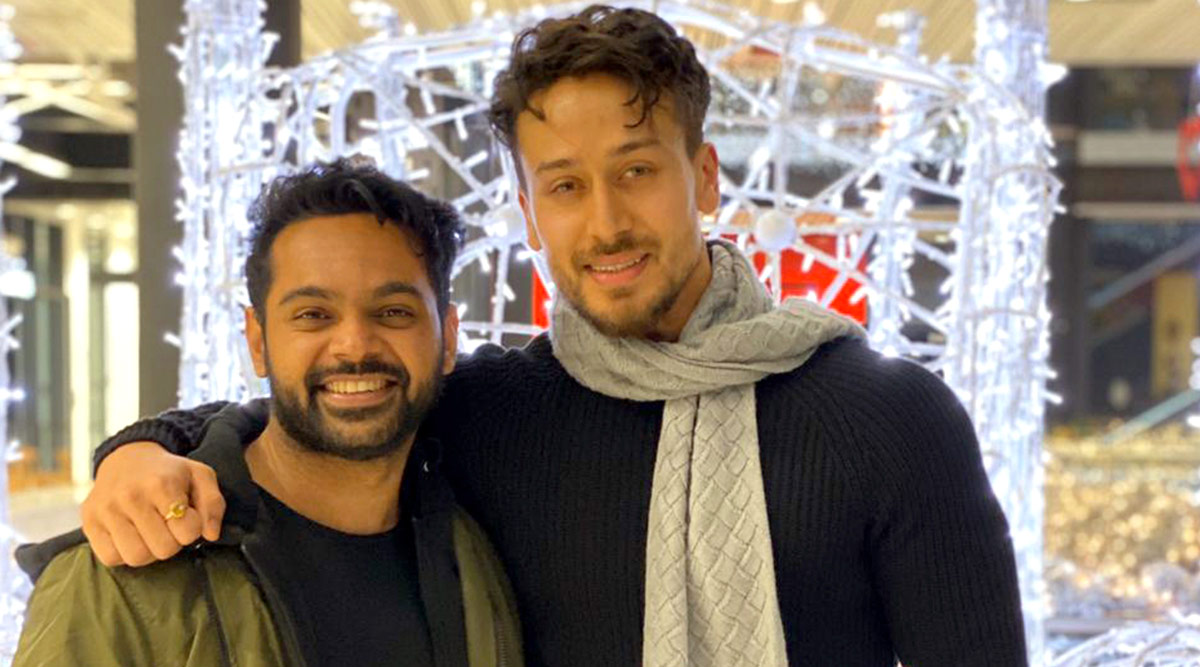 Baaghi 3: Dance India Dance's Prince Gupta Feels Blessed to Debut As Choreographer for Tiger Shroff's 'Dus Bahane 2.0'