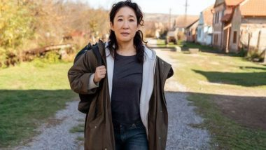 Killing Eve Actress Sandra Oh Feels UK Film and TV Industry is Way 'Behind' in Terms of Diversity