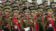 Women in Armed Forces: Supreme Court Directs Centre to Grant Permanent Commission to Women Officers, Says Their Exclusion Goes Against Equal Opportunity in Public Service