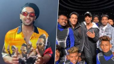 Akshay Kumar, Ranveer Singh Give a Shout Out to Mumbai Dance Group V Unbeatable, The Finalists of America's Got Talent (Watch Video)