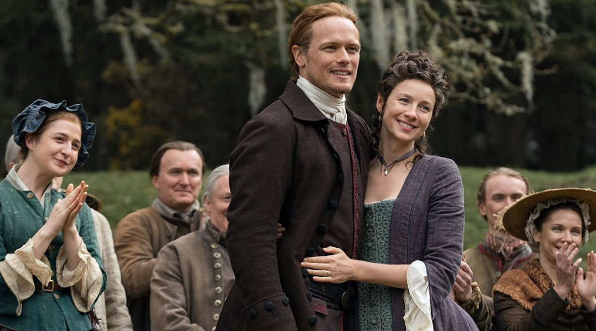 Outlander Executive Producer Confirms a Spin-Off Series of the Popular Starz Show